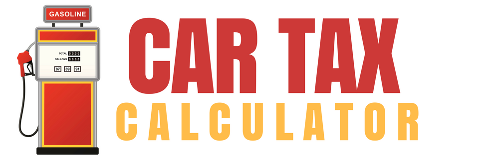 Car Tax Calculator