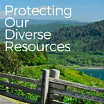 Protecting Our Diverse Resources