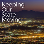 Keeping Our State Moving